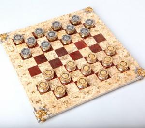 Эксклюзивные шашки