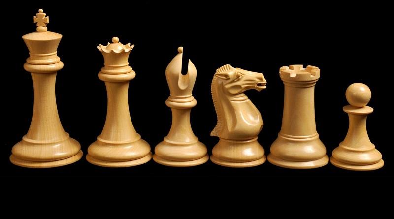 Стаунтон. Шахматы