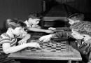 Внимание игре в шашки