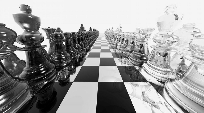 Топ 5 ошибок в шахматных правилах