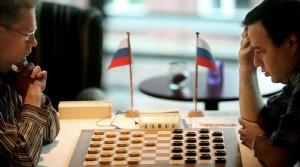 Лучшие игроки планеты по международным шашкам