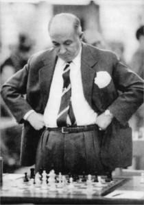 Мигель Найдорф