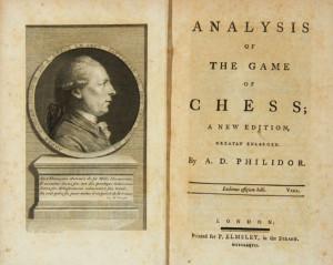 История шахмат. Филидор