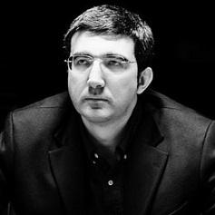 Чемпионы мира по шахматам. Крамник