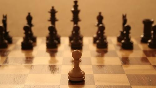 Фигуры в шахматах
