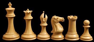 Правила игры в шахматы. Фигуры