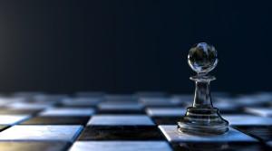 Фигуры в шахматах. Пешка