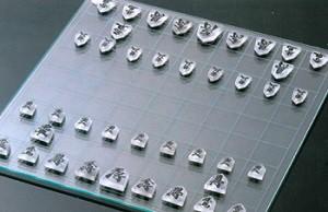 шахматная доска для игры в шоги