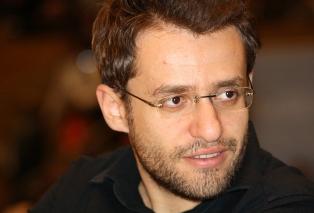 Кубок мира по шахматам 2005. Победитель