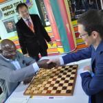 Новости в мире спортивных интеллектуальных игр - Izmir 2015 intenational draughts