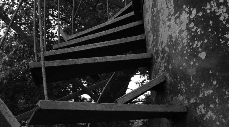Как понимать лестницы в го: