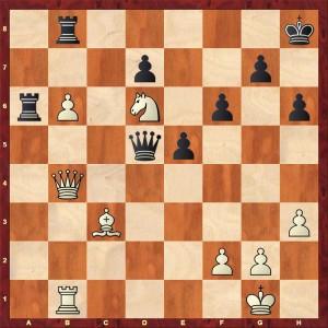 Ultimate Blitz Challenge 2016: Со - Каспаров, раунд 7