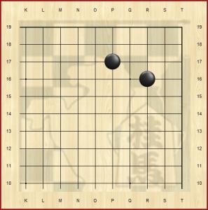 шимари (shimari) 3-4 5-3