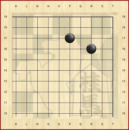 шимари (shimari) 3-5 3-4
