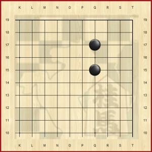 шимари (shimari) 3-4 5-4