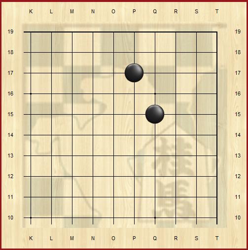 шимари (shimari) 3-5 5-4