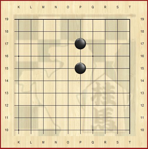 шимари (shimari) 3-5 5-5