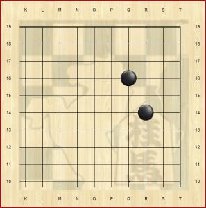 шимари (shimari) 4-4 6-3