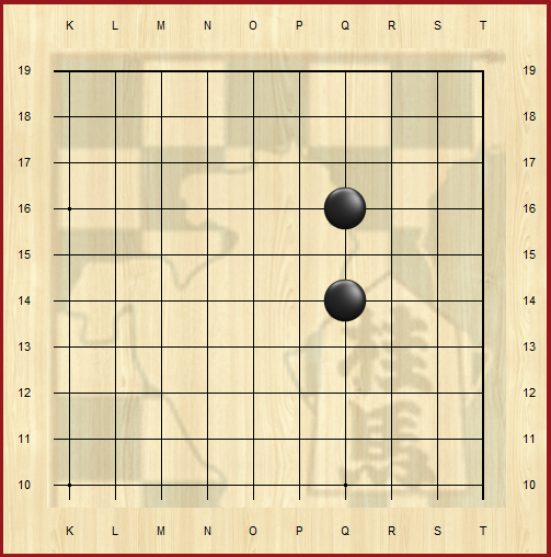 шимари (shimari) 4-4 6-4