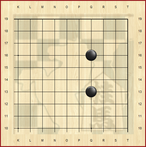 шимари (shimari) 4-4 7-4
